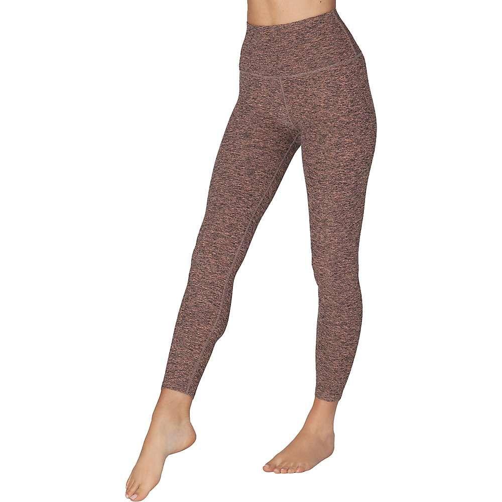 【待望★】 ビヨンドヨガ Lei Beyond Yoga レディース ヨガ・ピラティス ボトムス・パンツ The Pink【Spacedye Caught In The Midi High Waisted Legging】Black Pink Lei, 亀田町:fdb32ad7 --- canoncity.azurewebsites.net