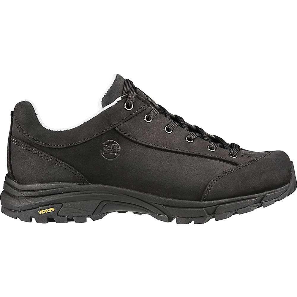 ハンワグ Hanwag レディース ハイキング・登山 シューズ・靴【Valungo Bunion Boot】Black