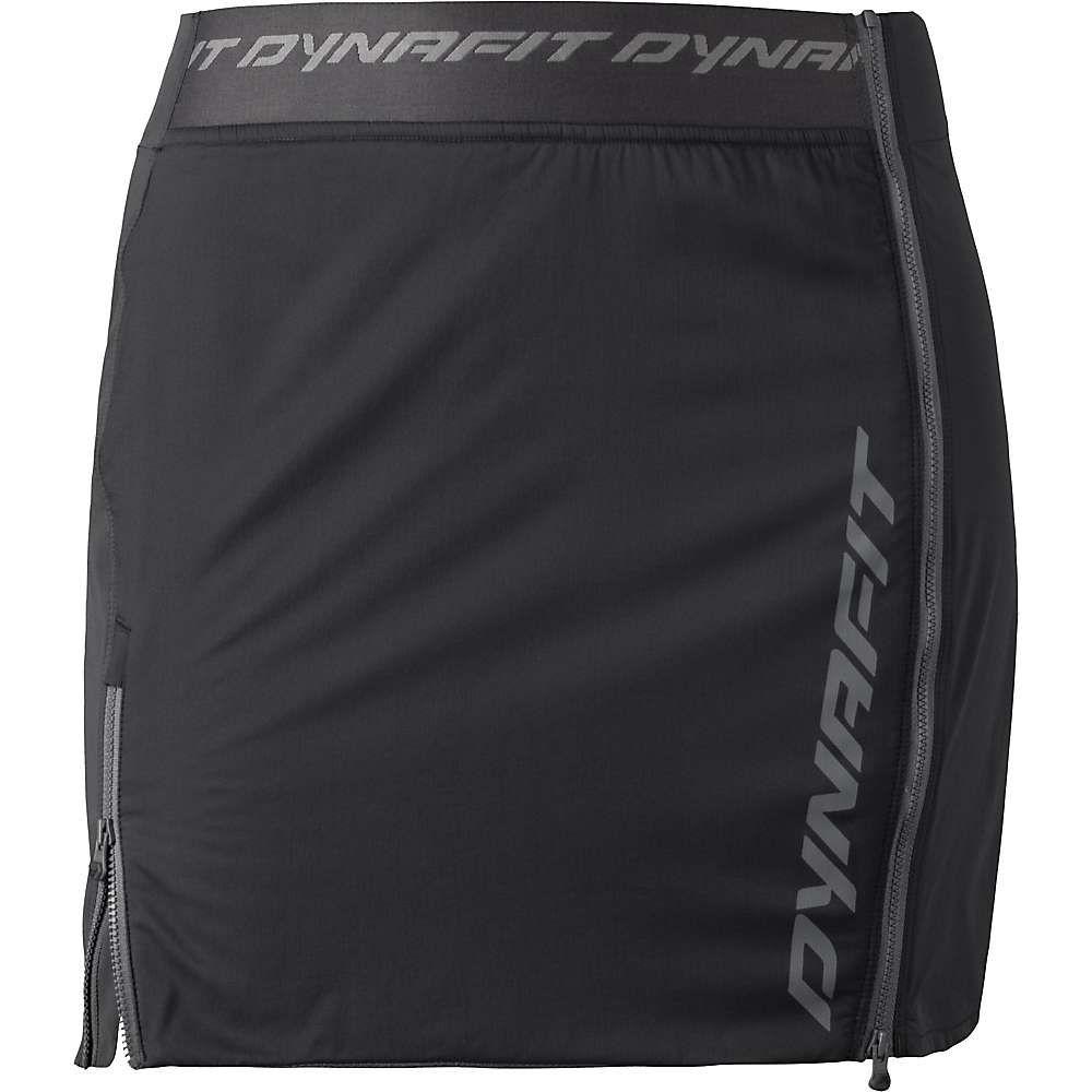 ダイナフィット Dynafit レディース ハイキング・登山 ボトムス・パンツ【Mezzalama Alpha PTC Skirt】Asphalt