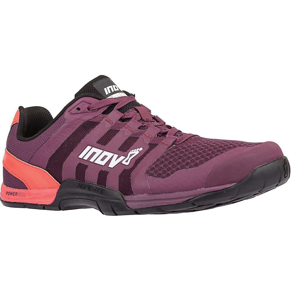イノヴェイト Inov8 レディース ランニング・ウォーキング シューズ・靴【F-Lite 235 V2 Shoe】Purple/Coral