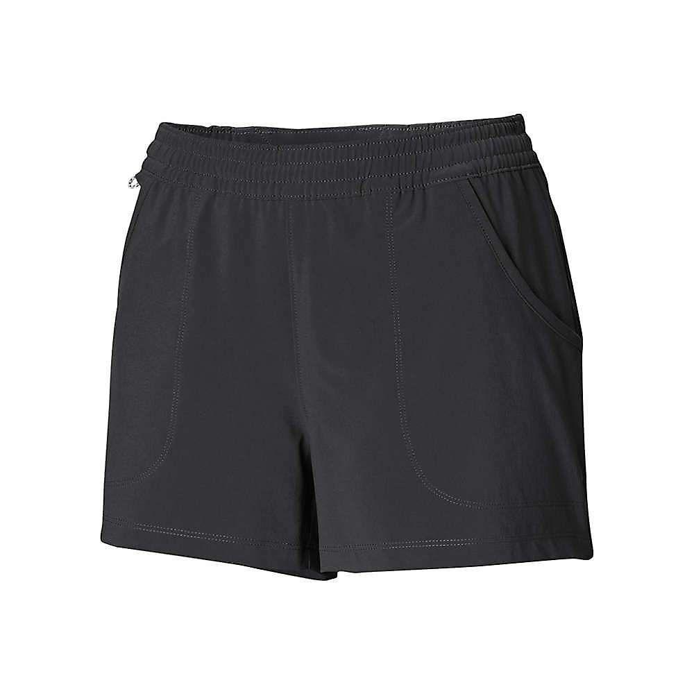 コロンビア Columbia レディース ハイキング・登山 ボトムス・パンツ【Tidal 5 Inch Short】Black