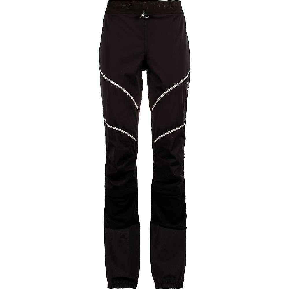 ラスポルティバ La Sportiva レディース ハイキング・登山 ボトムス・パンツ【AIM Pant】Black
