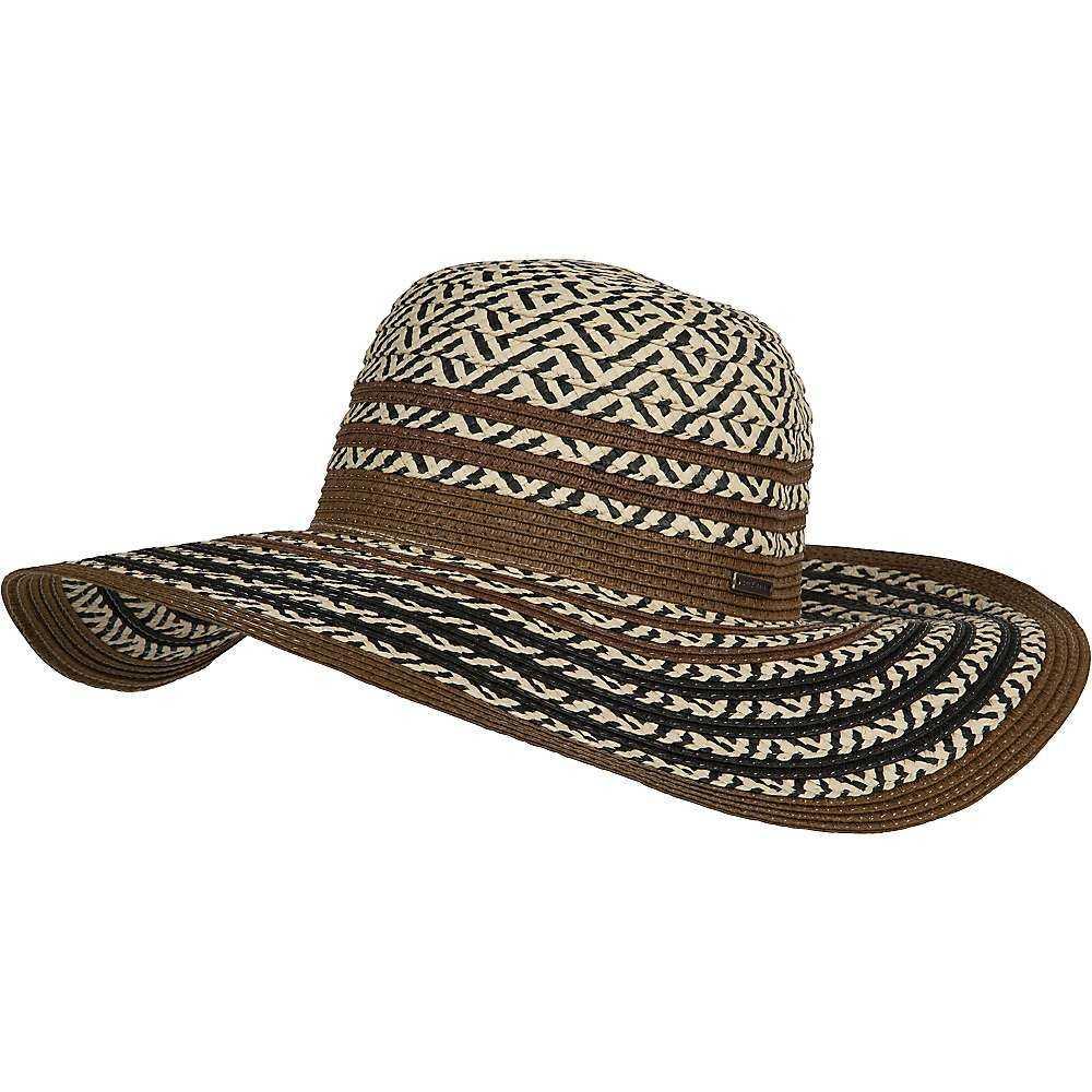 プラーナ Prana レディース 帽子 ハット【Dora Sun Hat】Black
