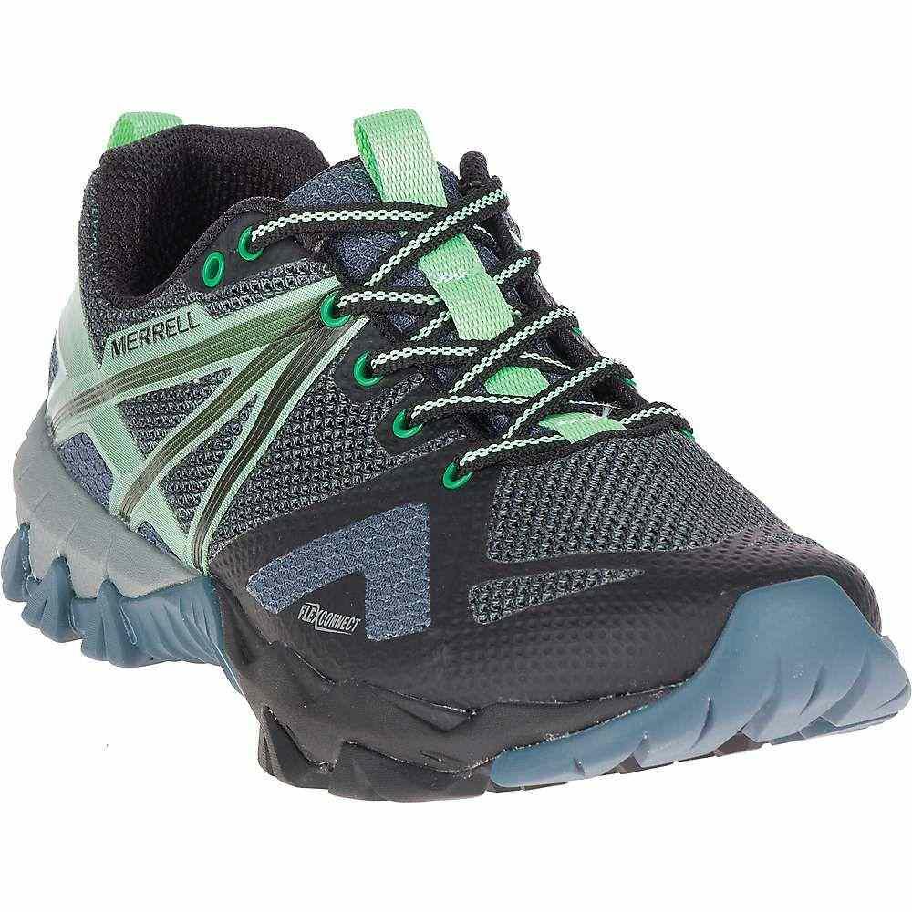 メレル Merrell レディース ハイキング・登山 シューズ・靴【MQM Flex Gore-Tex Shoe】Grey/Black