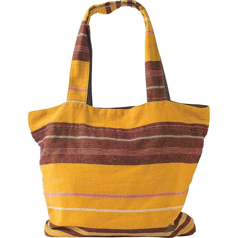 プラーナ Prana レディース バッグ トートバッグ【Cinch Tote Bag】Sunray