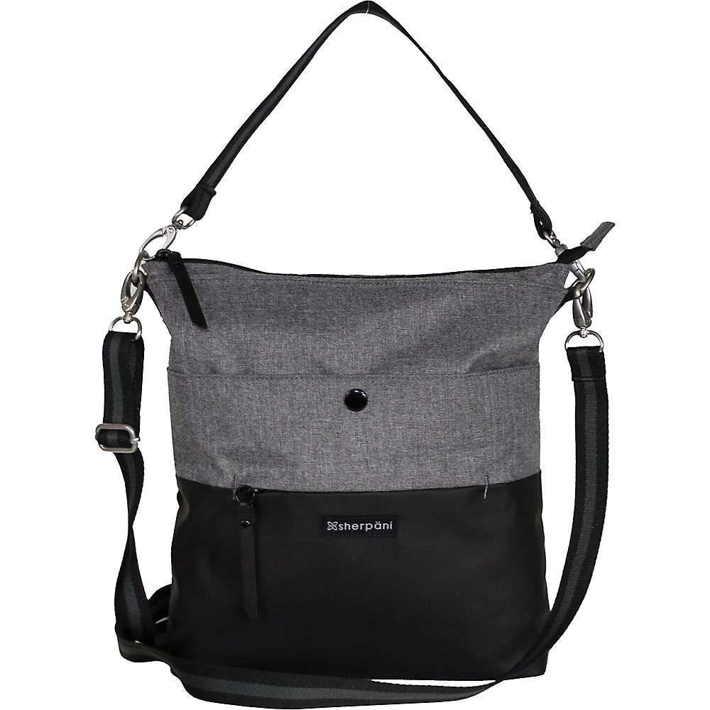 シェルパニ Sherpani レディース バッグ ショルダーバッグ【Emerson Crossbody Bag】Slate