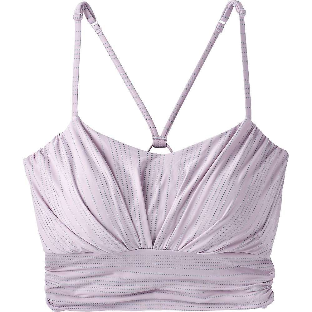 プラーナ Prana レディース インナー・下着 スポーツブラ【Lici Bralette】Bleached Lavender