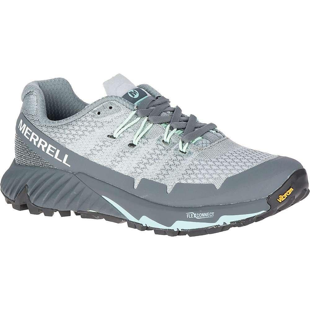 メレル Merrell レディース ランニング・ウォーキング シューズ・靴【Agility Peak Flex 3 Shoe】High Rise