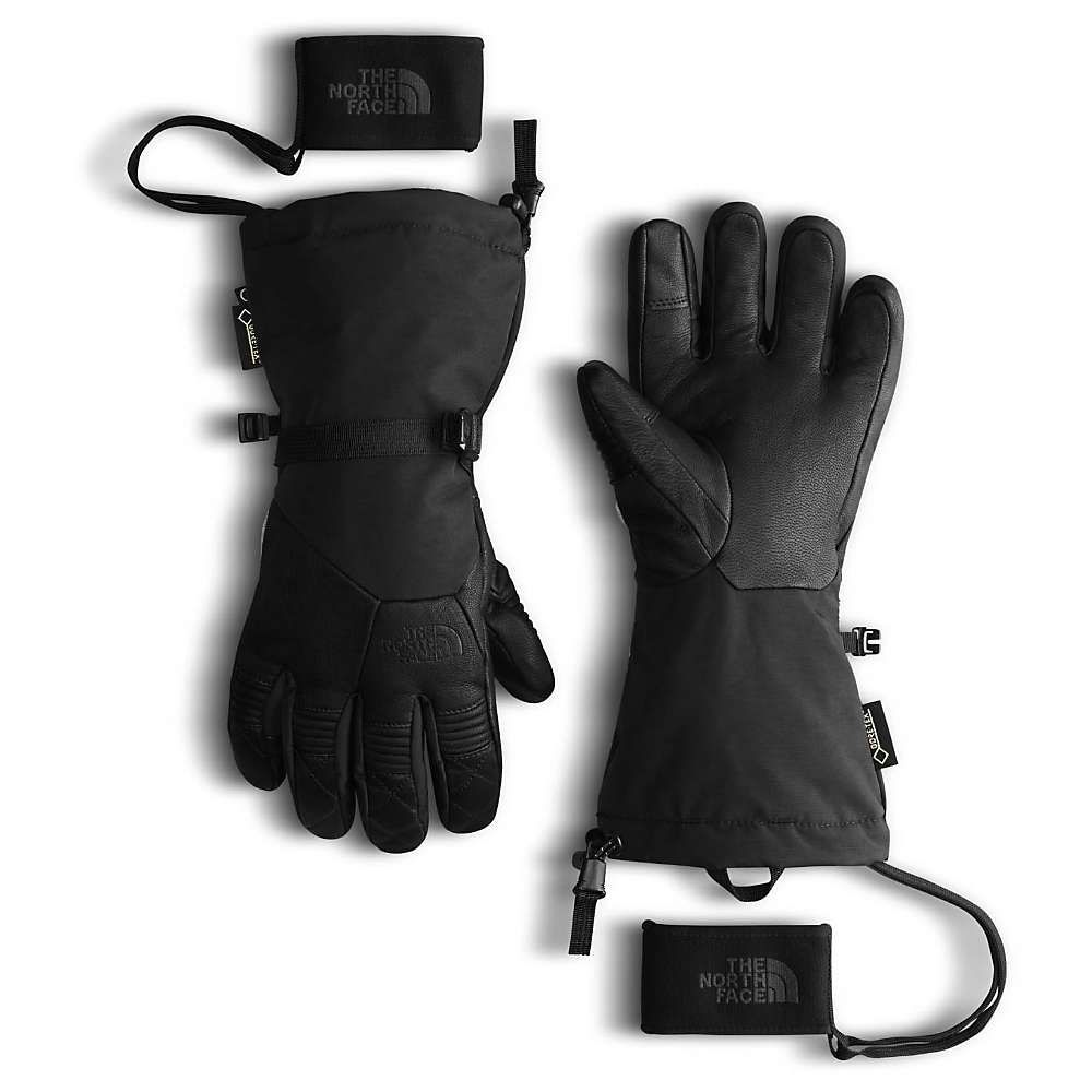 ザ ノースフェイス The North Face レディース スキー・スノーボード グローブ【Powderflo GORE-TEX Glove】TNF Black