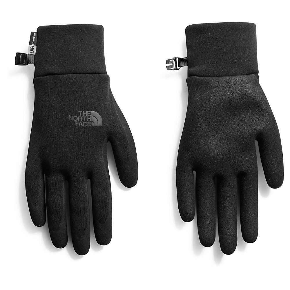 ザ ノースフェイス The North Face レディース スキー・スノーボード グローブ【Etip Grip Glove】TNF Black