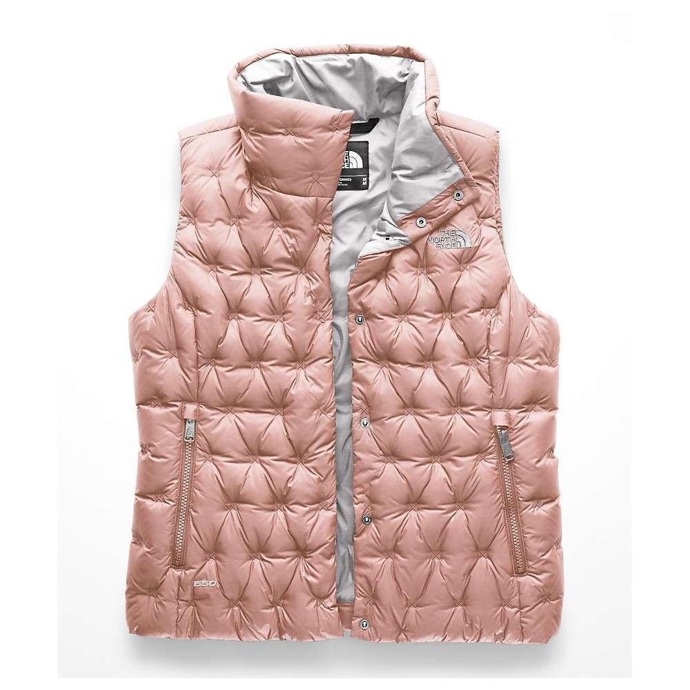 ザ ノースフェイス The North Face レディース トップス ベスト・ジレ【Holladown Crop Vest】Misty Rose