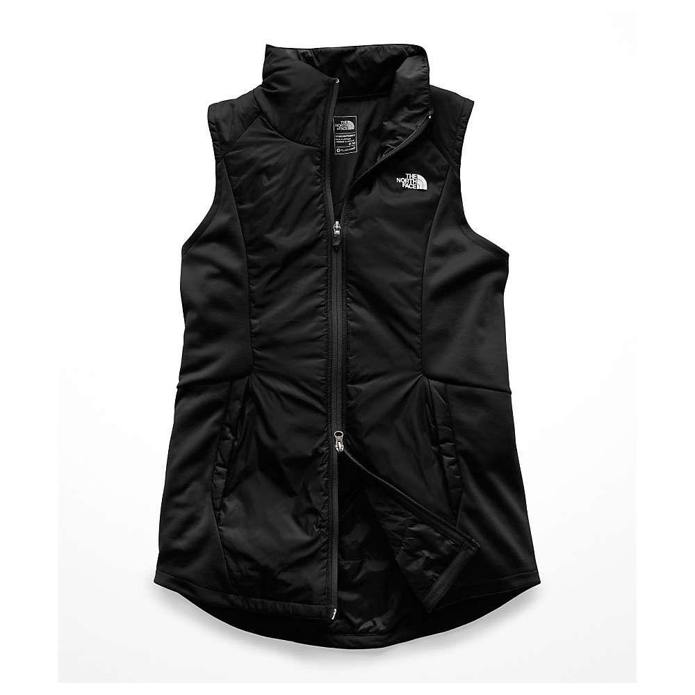 ザ ノースフェイス The North Face レディース トップス ベスト・ジレ【Motivation Vest】TNF Black