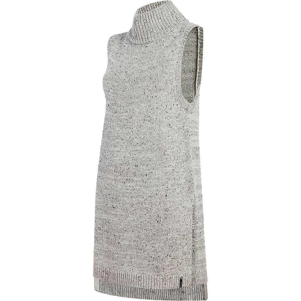 ウールリッチ Woolrich レディース トップス ベスト・ジレ【Desert Chill Pullover Vest】Artic Grey