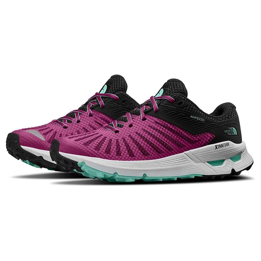 ザ ノースフェイス The North Face レディース ランニング・ウォーキング シューズ・靴【Ampezzo Shoe】Lux Purple/TNF Black