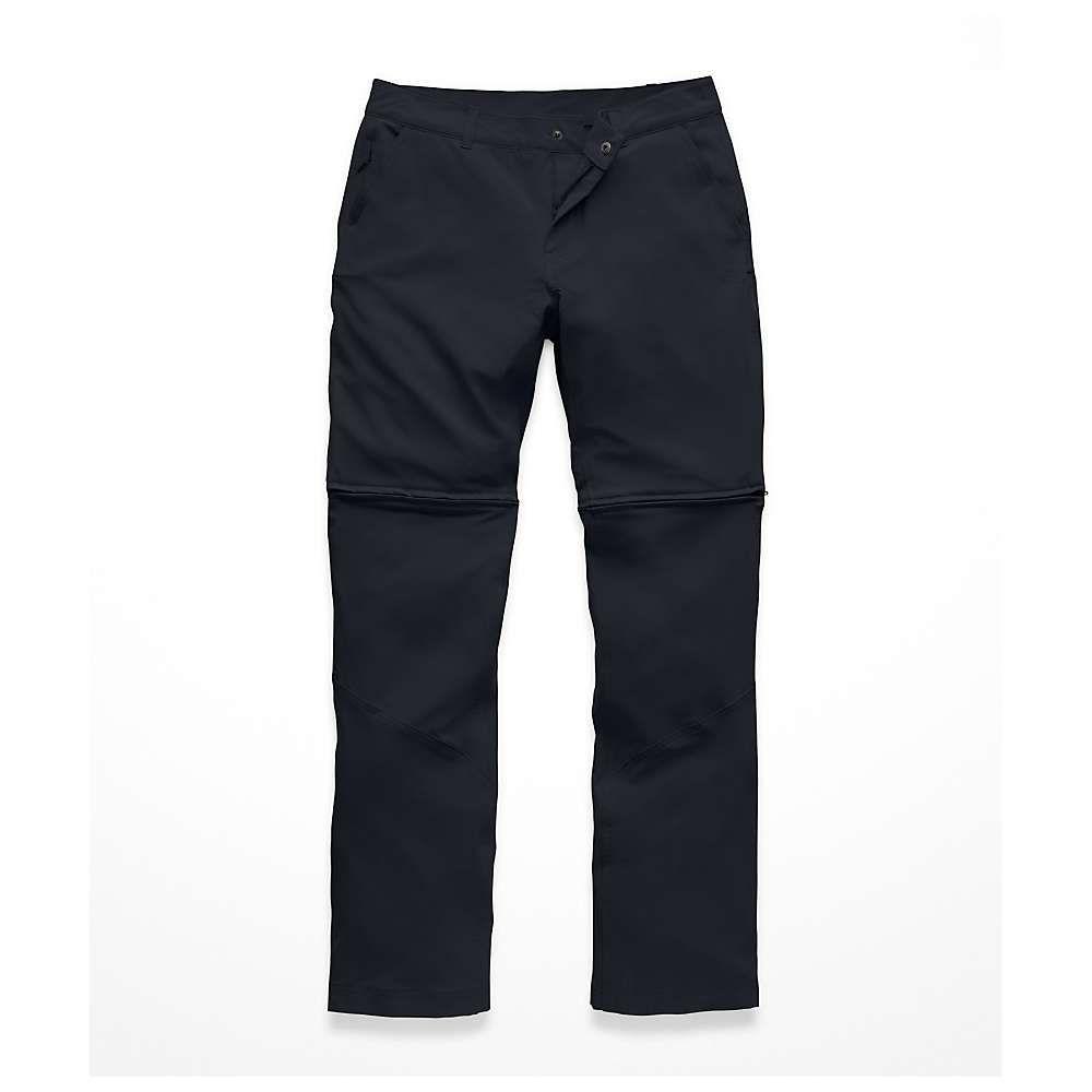 ザ ノースフェイス The North Face レディース ハイキング・登山 ボトムス・パンツ【Paramount Convertible Pant】Urban Navy