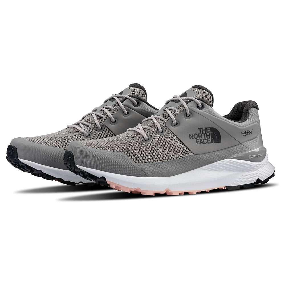ザ ノースフェイス The North Face レディース ハイキング・登山 シューズ・靴【Vals Waterproof Shoe】Meld Grey/Pink Salt