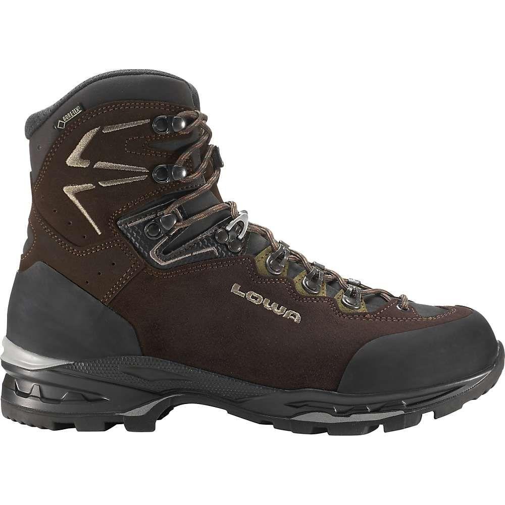 ローバー Lowa Boots メンズ ハイキング・登山 シューズ・靴【Lowa Ticam II GTX Boot】Brown / Olive