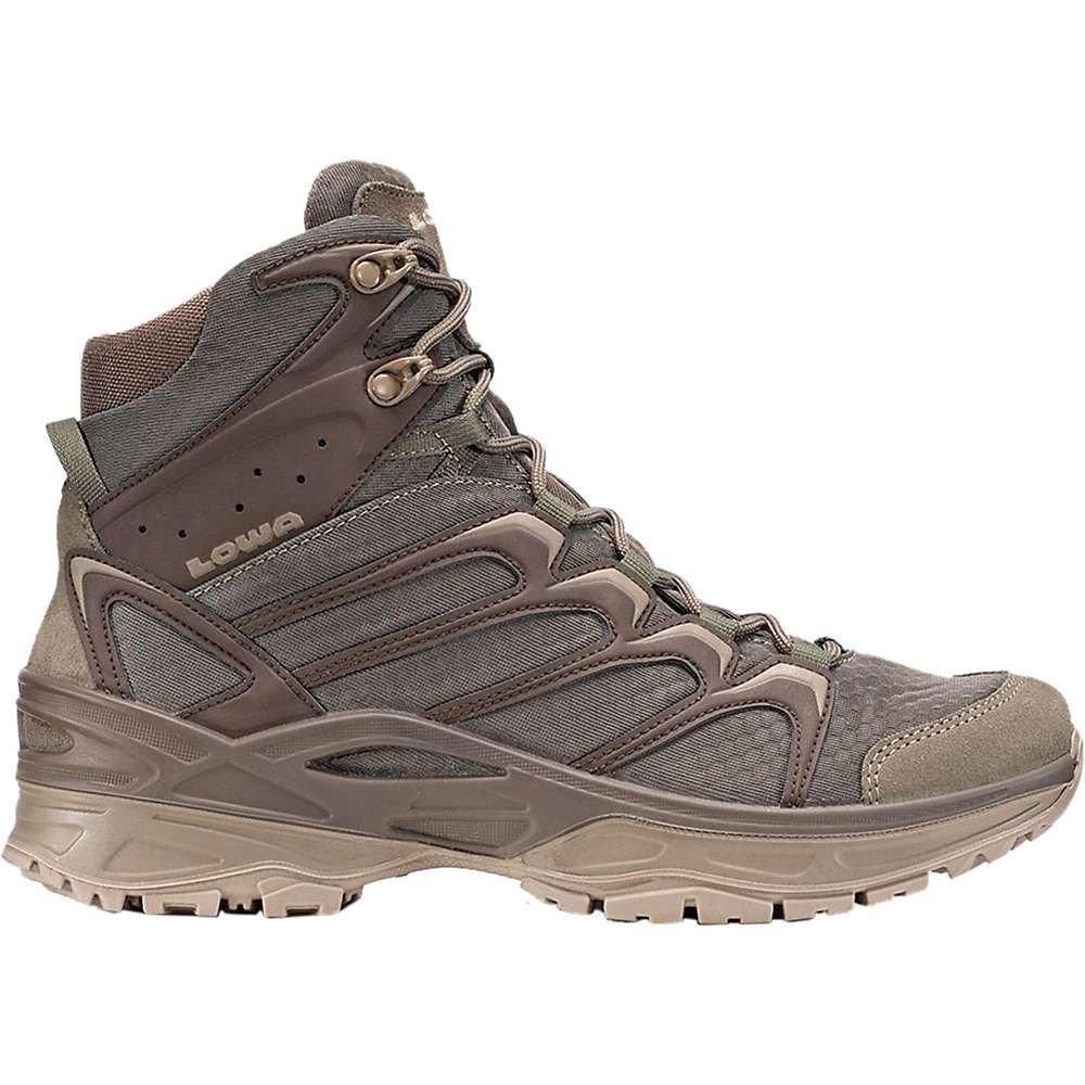 ローバー Lowa Boots メンズ ハイキング・登山 シューズ・靴【Lowa Innox Mid TF Boot】Coyote