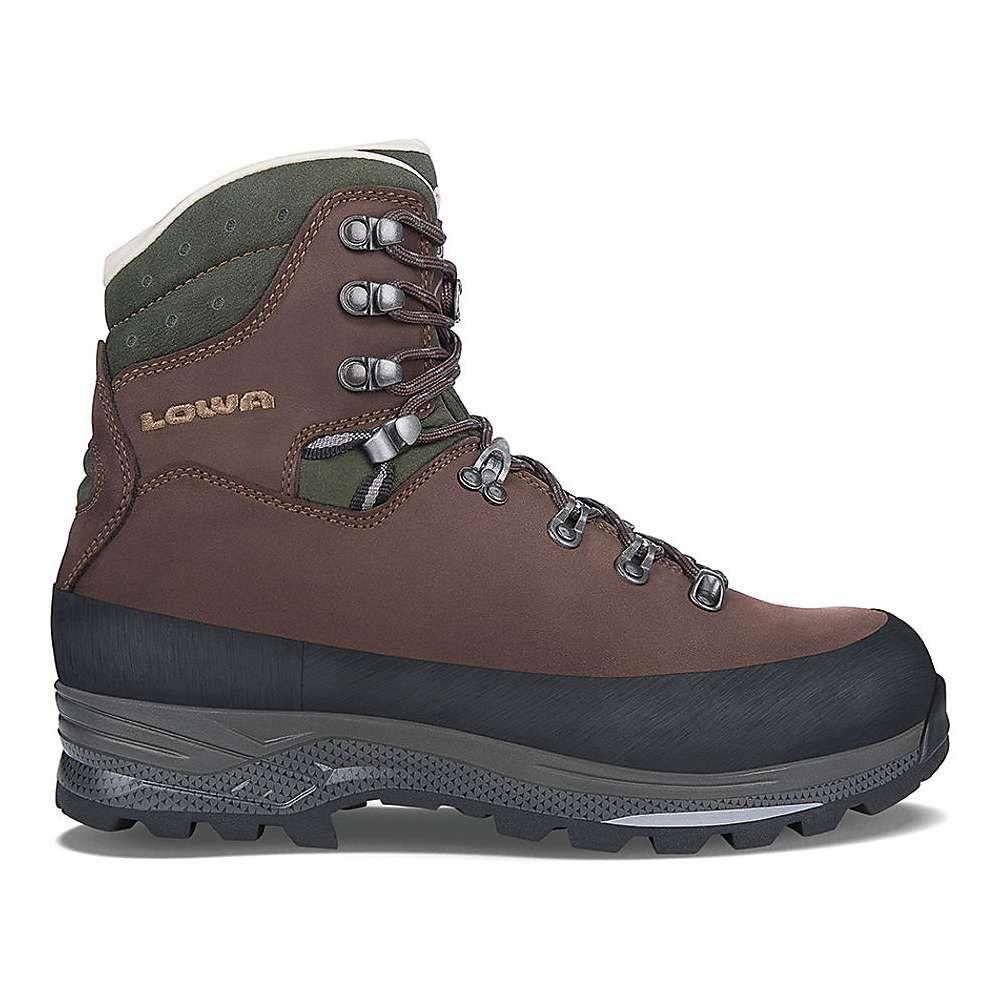 ローバー Lowa Boots メンズ ハイキング・登山 シューズ・靴【Lowa Baffin Pro LL II Boot】Chestnut / Anthracite