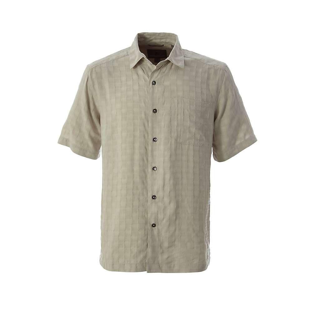 ロイヤルロビンズ Royal Robbins メンズ トップス 半袖シャツ【San Juan Day SS Shirt】Soapstone