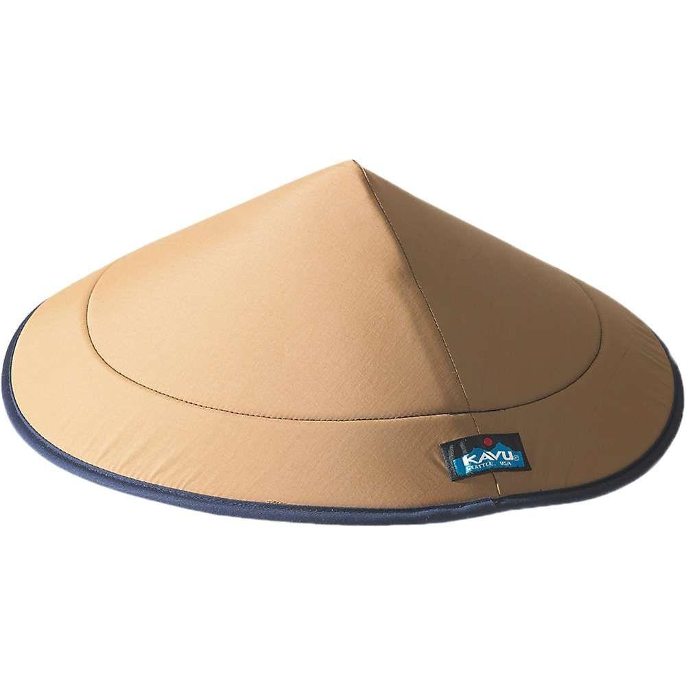 カブー Kavu メンズ 帽子 ハット【KAVU Chillba Hat】Pyrite