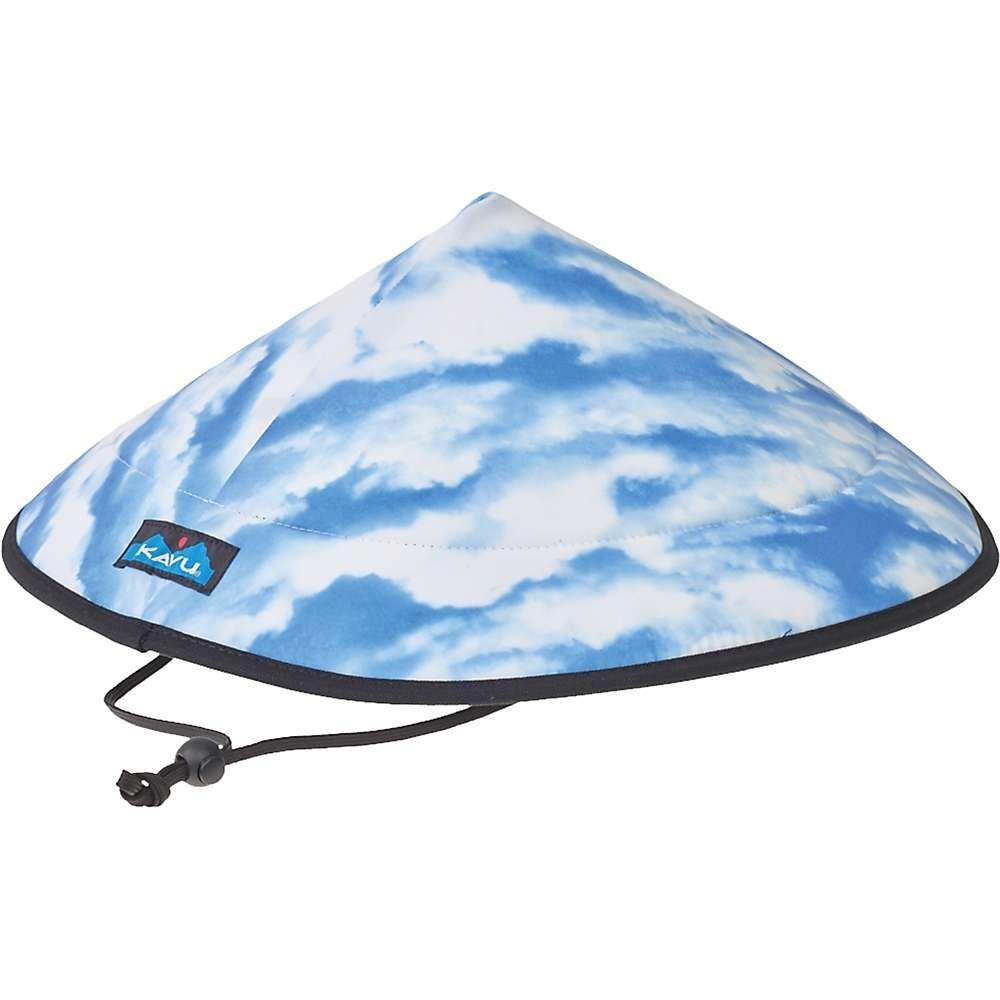 カブー Kavu メンズ 帽子 ハット【KAVU Chillba Hat】Dream Blue