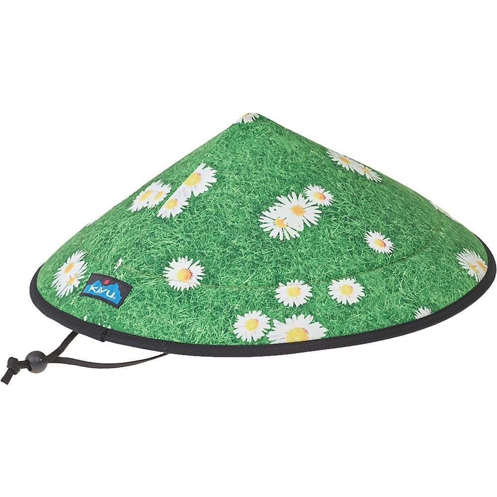 カブー Kavu メンズ 帽子 ハット【KAVU Chillba Hat】Daisies