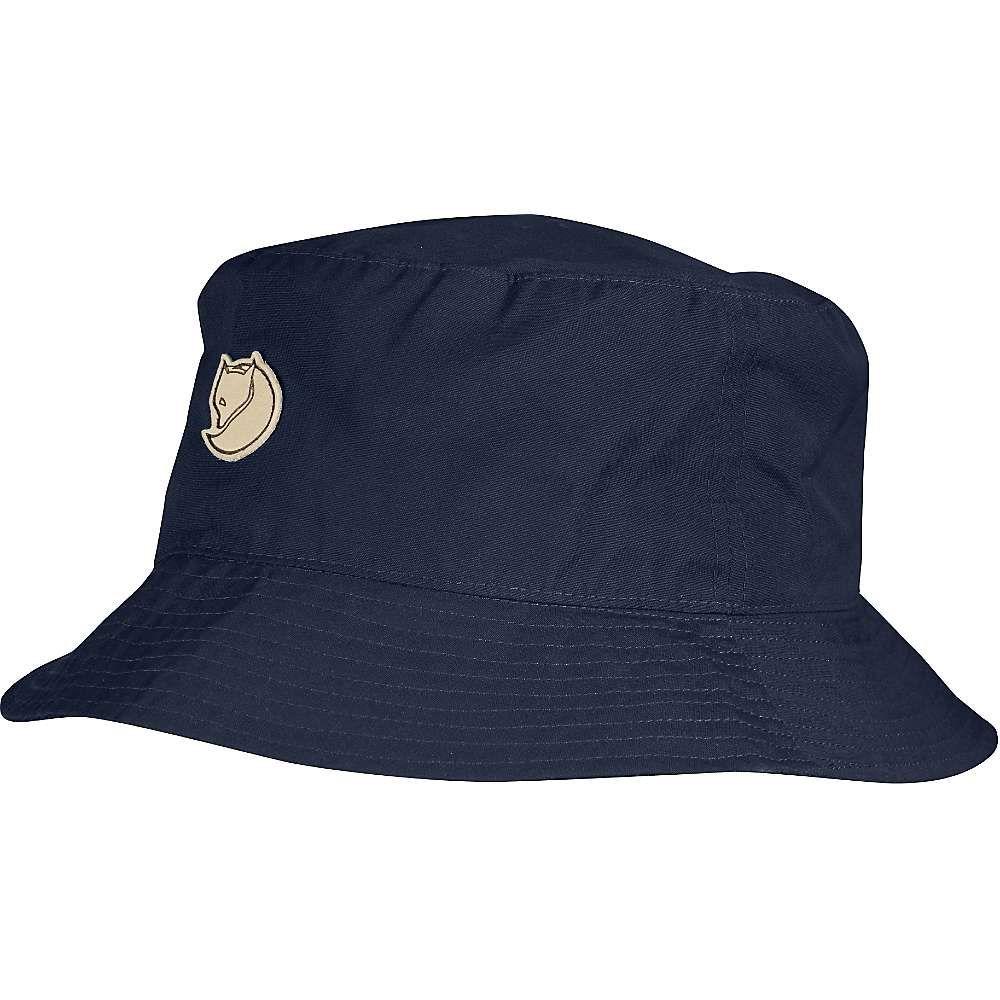 フェールラーベン Fjallraven メンズ 帽子 ハット【Kiruna Hat】Dark Navy