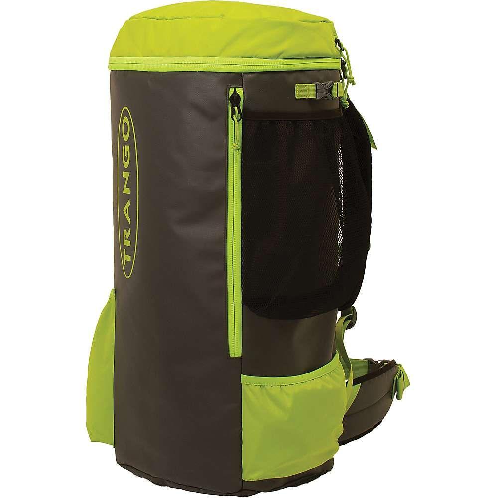 トランゴ Trango メンズ ハイキング・登山 バックパック・リュック【Crag Pack】Green