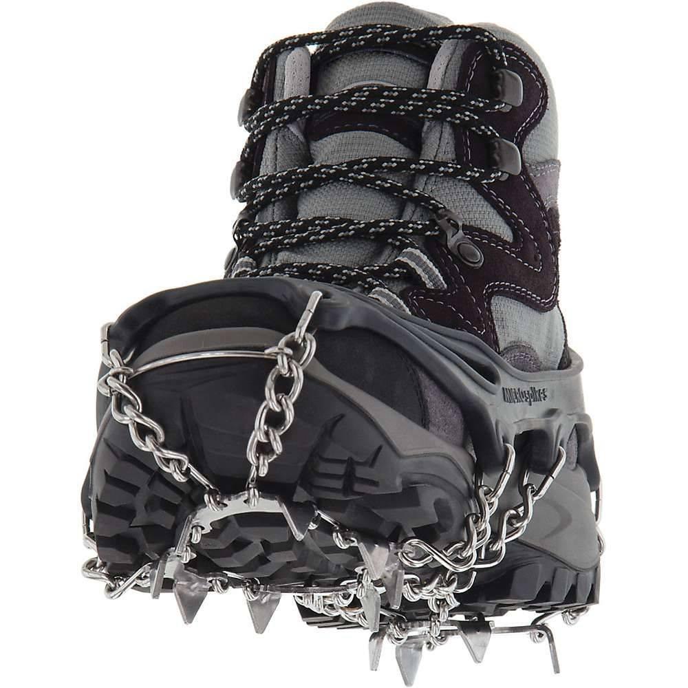カトゥーラ Kahtoola メンズ ハイキング・登山【MICROspikes Footwear Traction】Black