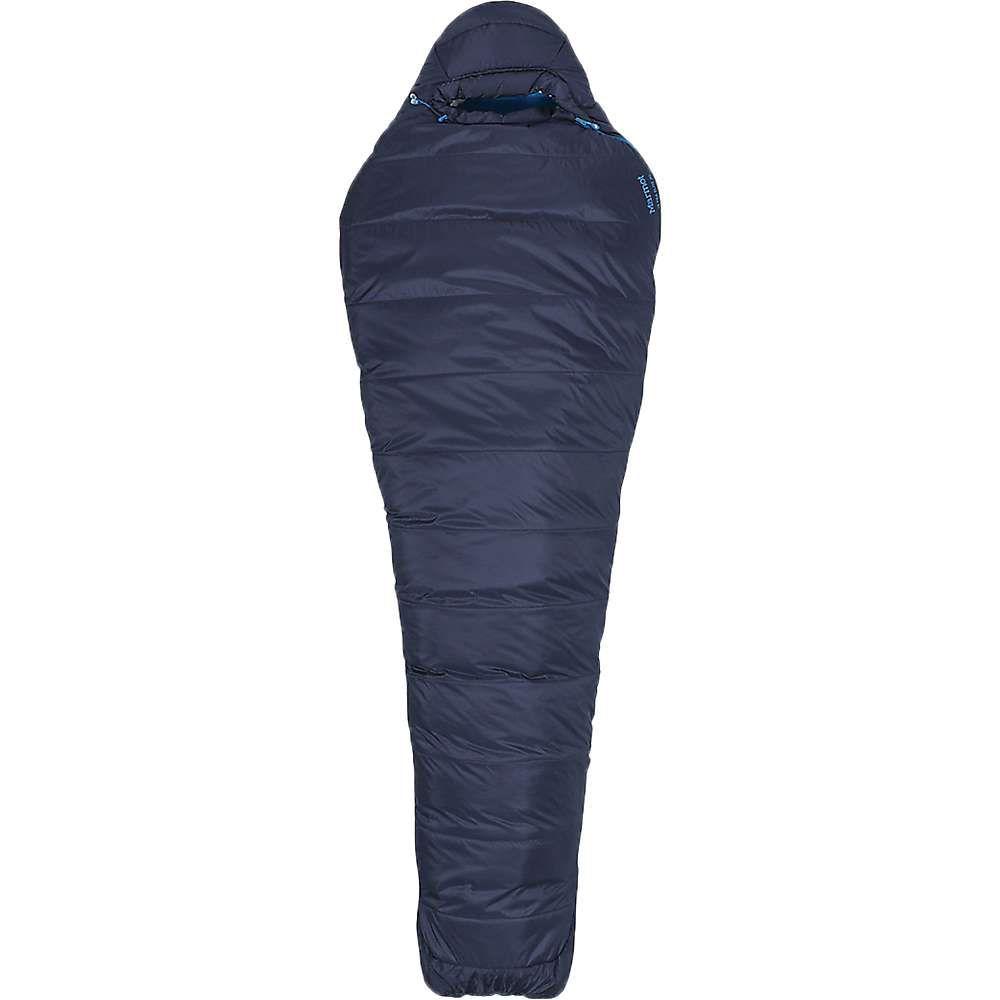 マーモット Marmot ユニセックス ハイキング・登山【Ultra Elite 20 Sleeping Bag】Dark Steel / Lakeside