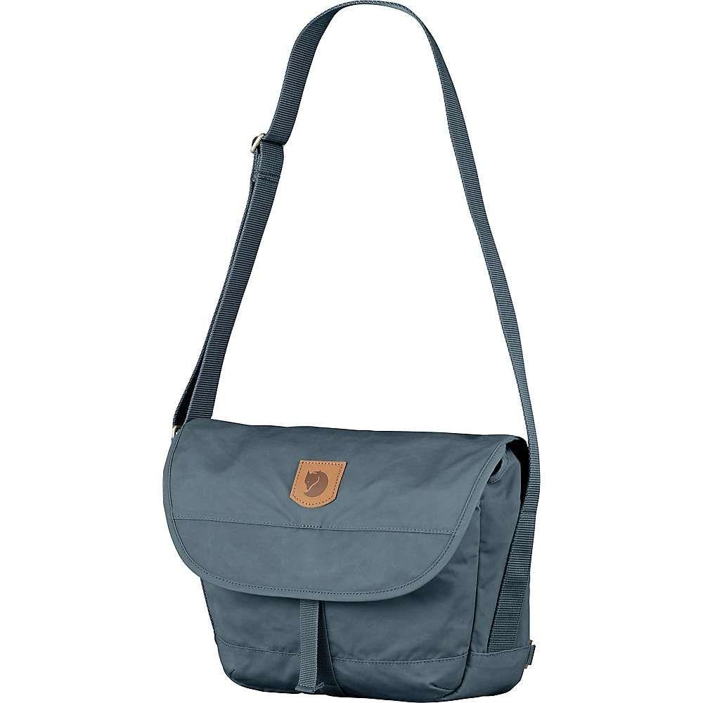 フェールラーベン Fjallraven ユニセックス バッグ ショルダーバッグ【Greenland Small Shoulder Bag】Dusk
