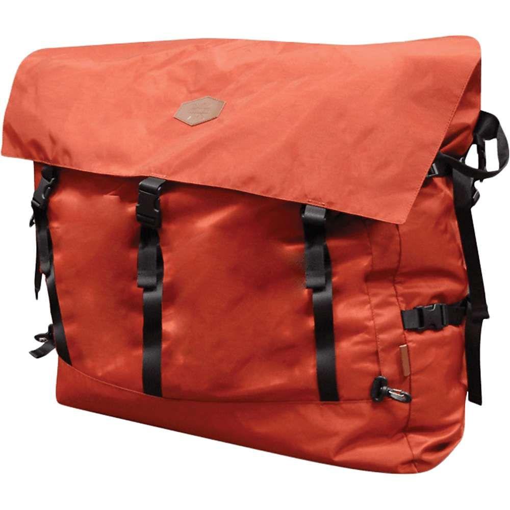 レベルシックス Level Six ユニセックス ハイキング・登山 バックパック・リュック【Algonquin Canoe Pack】Brick