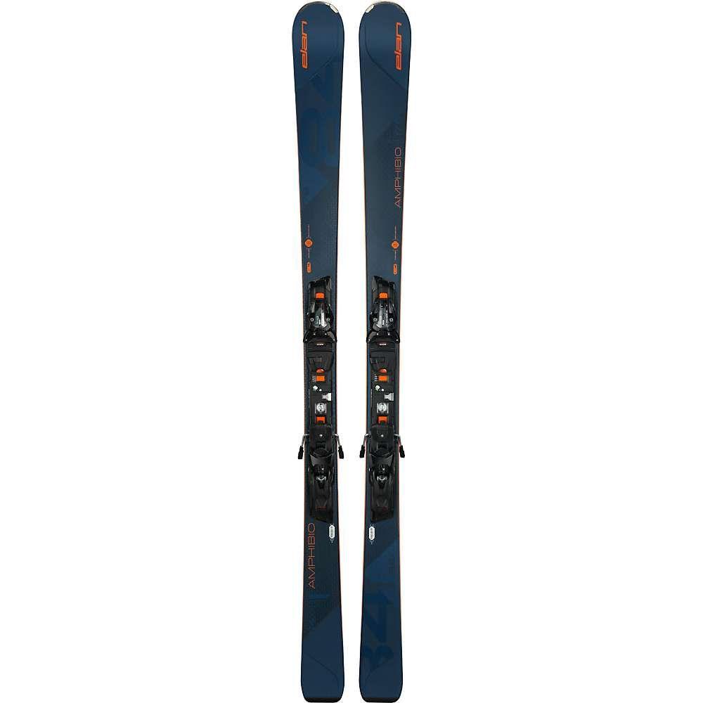 [定休日以外毎日出荷中] エラン Elan Elan ユニセックス Fusion スキー・スノーボード ボード・板【Amphibio 84 84 XTI Ski - Fusion ELX 12.0 Binding】, 蒟蒻糖質制限クラブ:a531bc7f --- usaigcnj.com