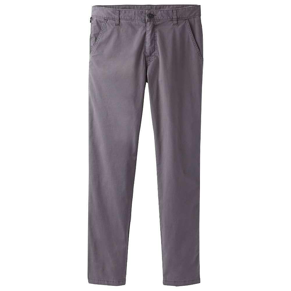 プラーナ Prana メンズ ハイキング・登山 ボトムス・パンツ【Tucker Pant】Granite