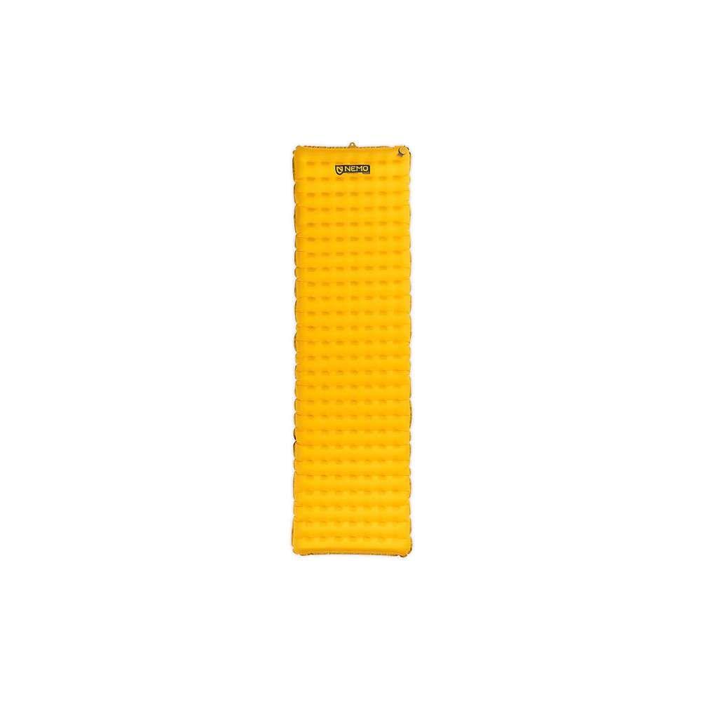 ネモ Nemo ユニセックス ハイキング・登山【NEMO Tensor Insulated Sleeping Pad】Marigold