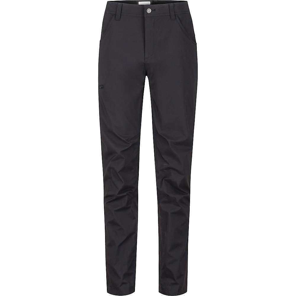 マーモット Marmot メンズ ハイキング・登山 ボトムス・パンツ【Arch Rock Pant】Black