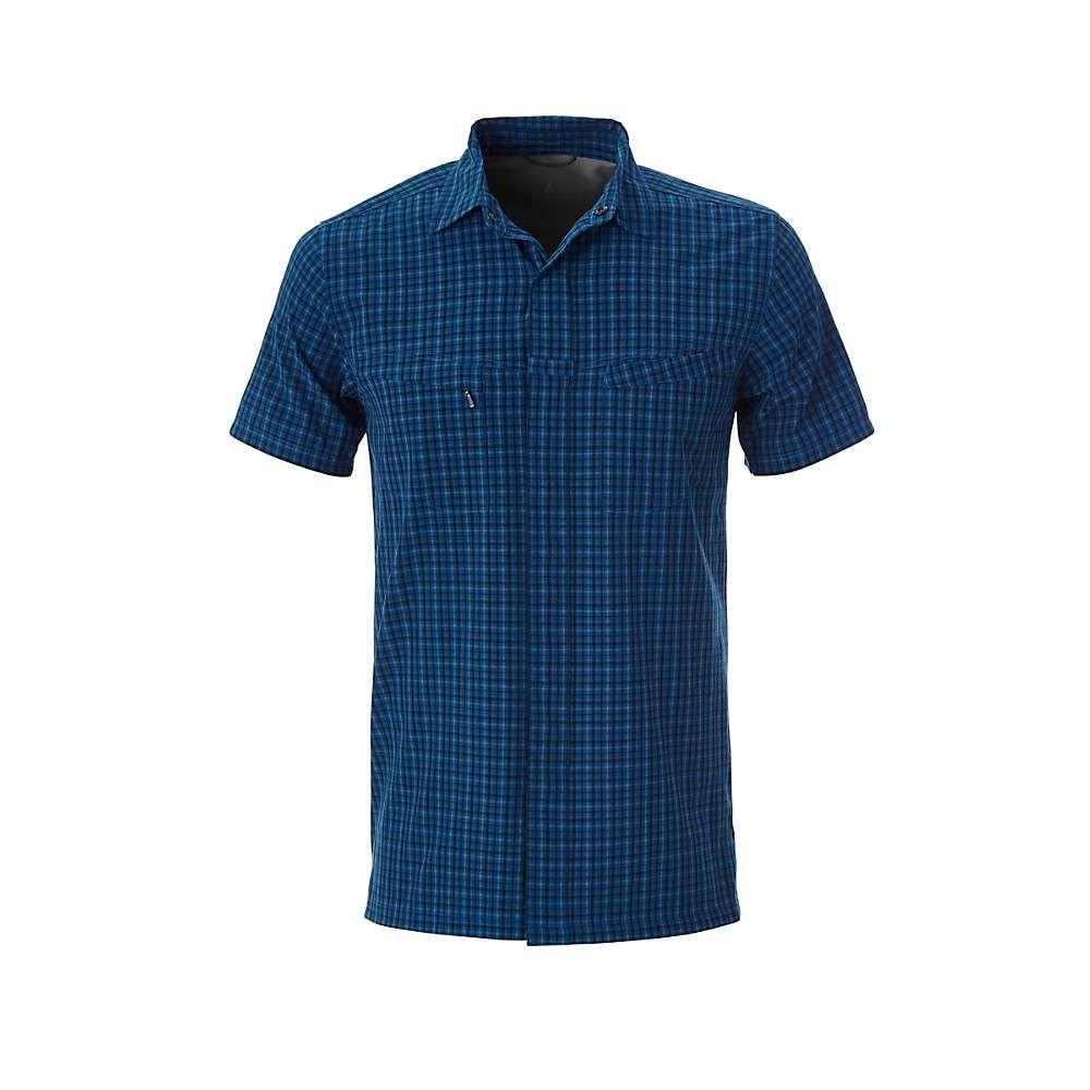 ロイヤルロビンズ Royal Robbins メンズ ハイキング・登山 トップス【City Traveler SS Shirt】Oceania