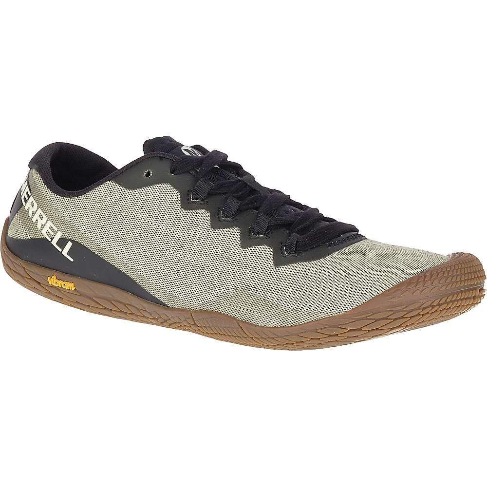 メレル Merrell メンズ ランニング・ウォーキング シューズ・靴【Vapor Glove 3 Cotton Shoe】Seedpearl