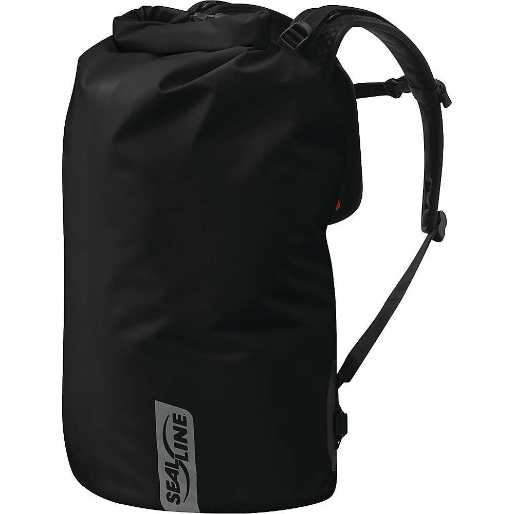 シーライン SealLine ユニセックス ハイキング・登山 バックパック・リュック【Boundary Dry Pack】Black