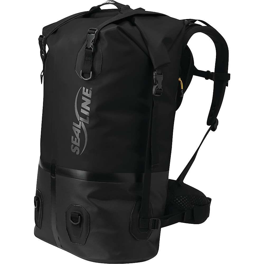 シーライン SealLine ユニセックス ハイキング・登山 バックパック・リュック【Pro Dry Pack】Black