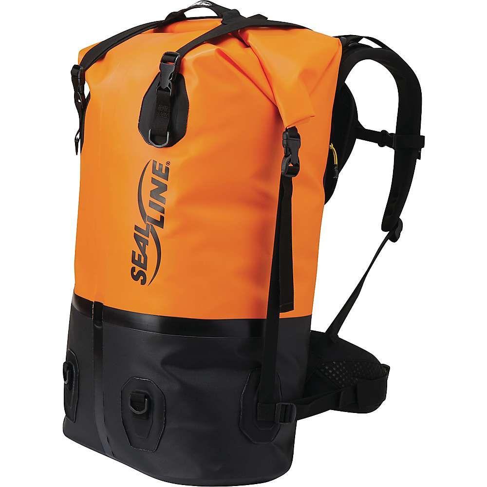 シーライン SealLine ユニセックス ハイキング・登山 バックパック・リュック【Pro Dry Pack】Orange