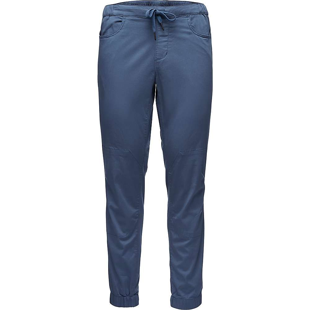 ブラックダイヤモンド Black Diamond メンズ ハイキング・登山 ボトムス・パンツ【Notion Pant】Ink Blue