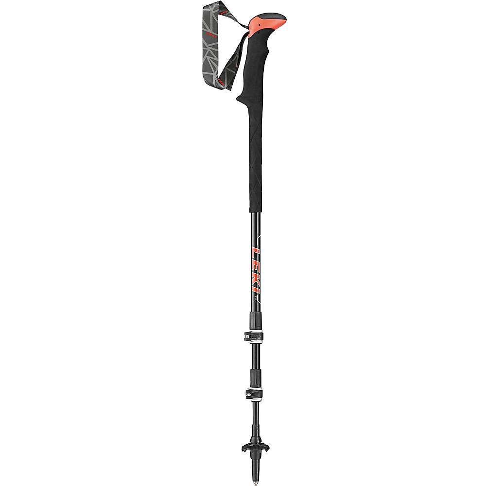 レキ Leki ユニセックス ハイキング・登山【Carbon TA XTG Pole】