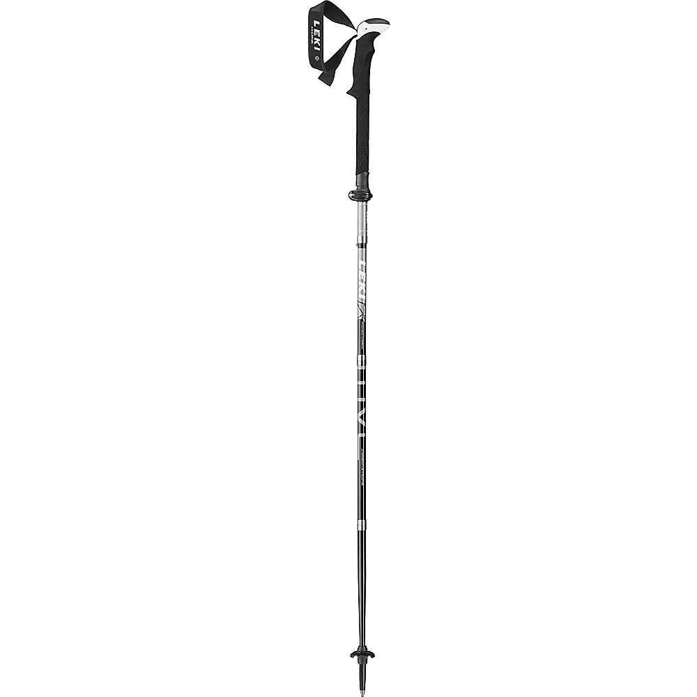 レキ Leki ユニセックス ハイキング・登山【Micro Vario Carbon Max Pole】