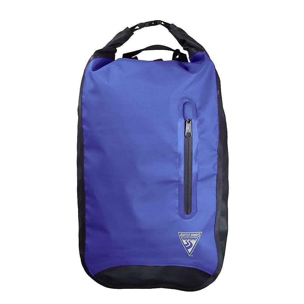シアトルスポーツ Seattle Sports メンズ バッグ バックパック・リュック【Eddy Dry Backpack】Navy