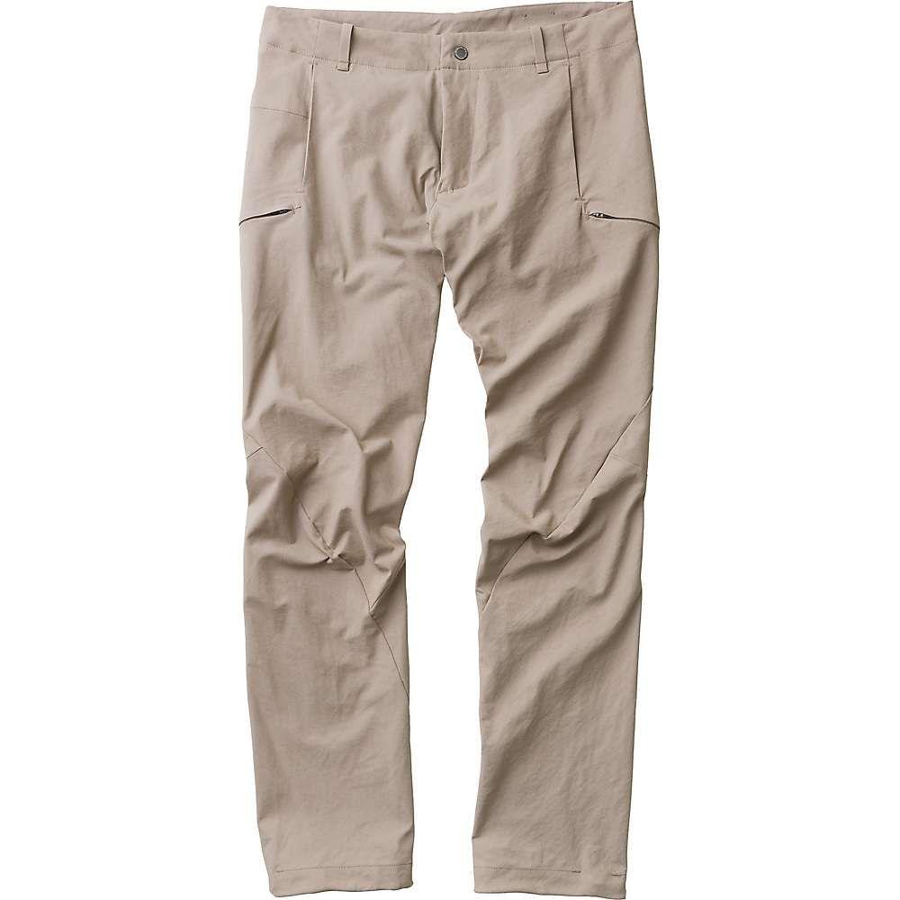 フーディニ Houdini メンズ ハイキング・登山 ボトムス・パンツ【Skiffer Pants】Reed Beige