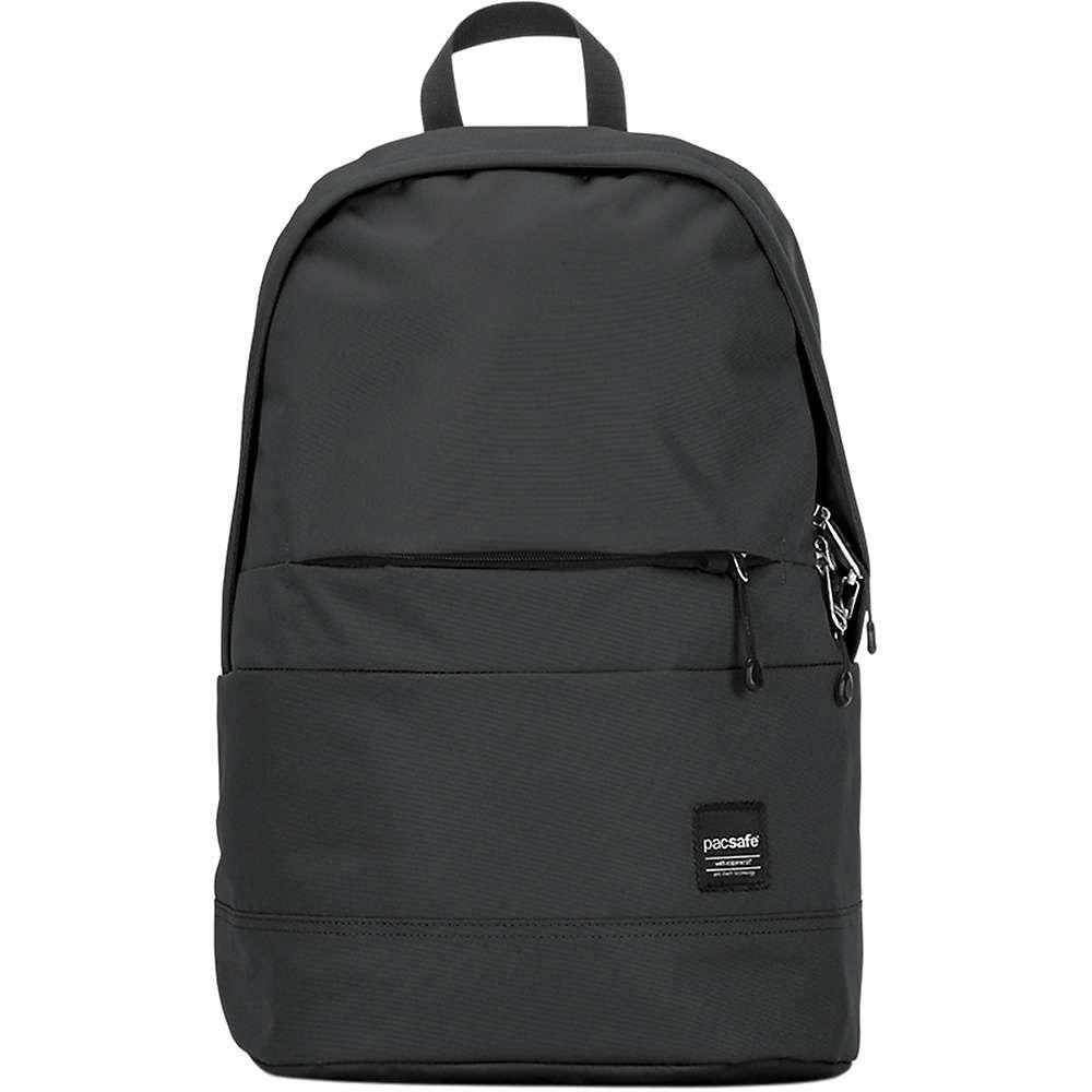 パックセイフ Pacsafe ユニセックス バッグ バックパック・リュック【Slingsafe LX300 Anti-Theft Backpack】Black