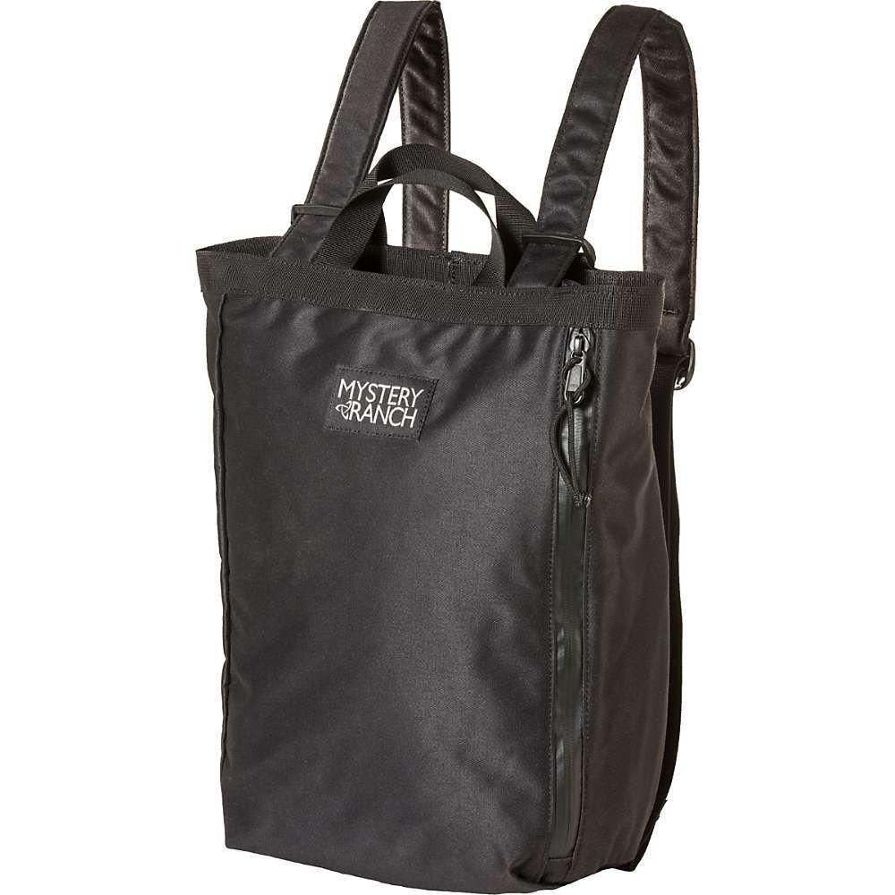 ミステリーランチ Mystery Ranch ユニセックス バッグ【Lil Booty Bag】Black