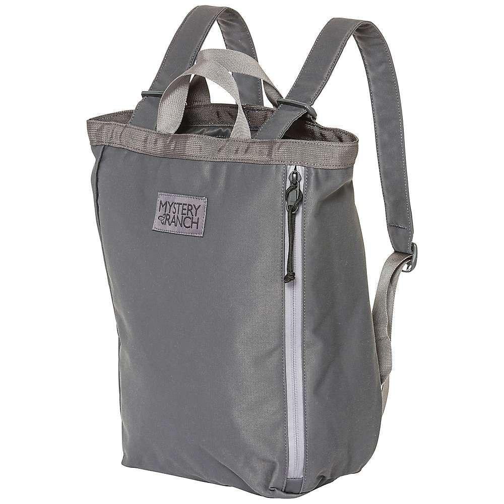 ミステリーランチ Mystery Ranch ユニセックス バッグ【Lil Booty Bag】Shadow
